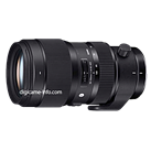 Rumors hint at super-fast Sigma 50-100mm F1.8 Art lens for APS-C DSLRs