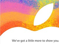 Tablet news: Apple sends iPad mini event invites, Microsoft Surface goes on sale