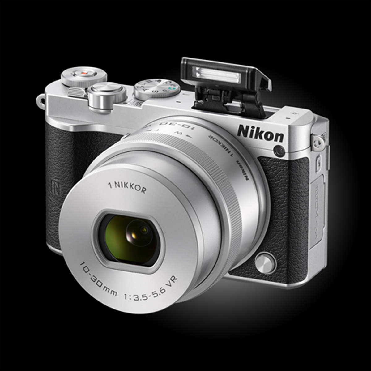 Nikon 1 J5 What You Need To Know Digital Photography Review Drybox Camera Mirrorless Canon Eos M10