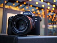Buying guide update: The Sony a7 III is the best camera you can buy for under $2000