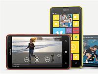 Nokia announces the 4.7-inch, 5-megapixel Lumia 625