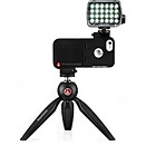 Manfrotto brings Klyp to iPhone 5, introduces Pixi tripod