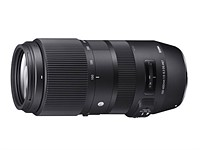 Sigma announces firmware update for Sigma 100-400mm f/5-6.3 OS Contemporary for Canon