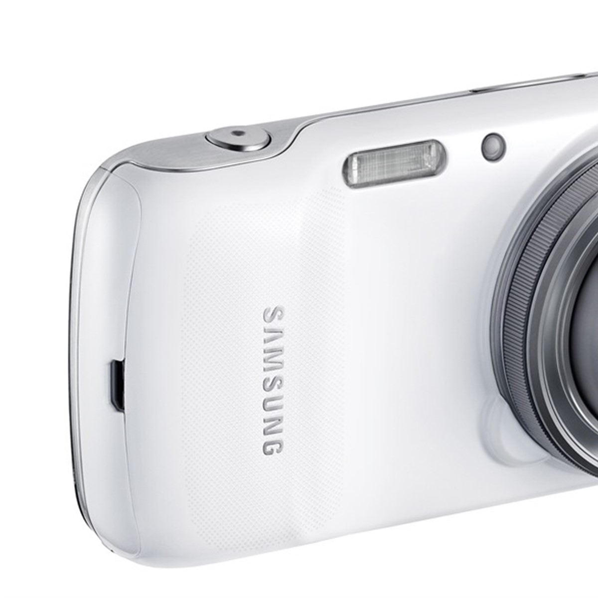 Samsung Unveils Galaxy S4 Zoom Camera Phone Hybrid Digital K 8gb White Photography Review