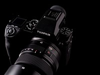 Fujifilm announces new firmware for GFX 50S, X-T3, and X-H1