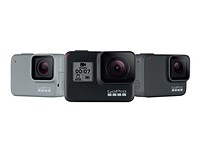 GoPro Plus now offers unlimited cloud storage and increased accessory discounts