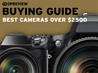 Best cameras over $2500 in 2021