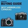 Best mirrorless cameras of 2021
