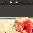 Repix app offers filter fun with brushstroke control