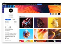 Adobe gives Behance a facelift with improved profile and project pages