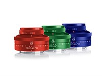 Meyer Optik Trioplan 35+ Kickstarter unlocks colorful lens trio reward