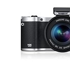 Samsung announces NX300 and more in time for CES