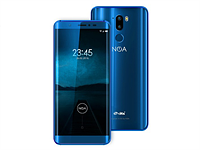 Noa N7 smartphone captures 80MP images with 'high-resolution mode'