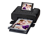 Canon introduces Selphy CP1300 wireless compact photo printer