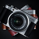 Fujifilm X-A5 added to Best Cameras under $500 buying guide