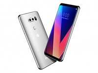 LG launches V30 with super-wide-angle lens and advanced video features
