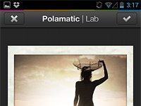 App news for photographers: Polaroid for Android app, Vine update, and more