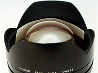 Nikon 13mm F5.6 AIS on sale for $27,000