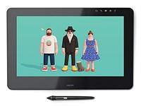 Wacom Cintiq Pro 16 comes with UHD screen and 94% Adobe RGB gamut