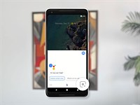 AI-powered 'Google Lens' is being integrated into Assistant on Pixel phones