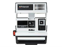 Impossible launches special edition Polaroid 600 and metallic frame color film