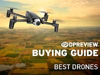 Best drones of 2019