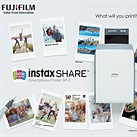 Fujifilm launches Instax SP-2 with faster printing speeds