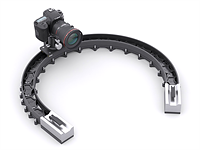 Waterbird demos world's first bendable Multi-Slider
