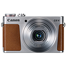 Canon's new G5 X, G9 X, and EOS M10: What you need to know