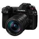 Panasonic G9 offers pro-level features, 20 fps bursts, huge EVF and class-leading image stabilization