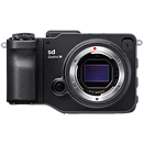 Sigma announces sd Quattro and sd Quattro H Foveon mirrorless cameras
