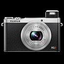 Fujifilm releases XQ2 premium compact