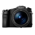 Sony Cyber-shot DSC-RX10 III puts emphasis on lens reach and video capabilities