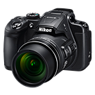 Nikon announces trio of long-zoom Coolpix cameras, two of which support 4K capture
