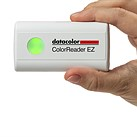 Datacolor launches lower cost ColorReader EZ for color measurement and matching