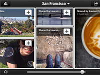 Hands on: Linea is a collaborative photo aggregator with sleek style