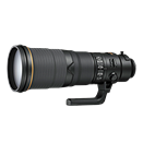 Nikon unveils AF-S Nikkor 500mm F4 and 600mm F4 full-frame lenses