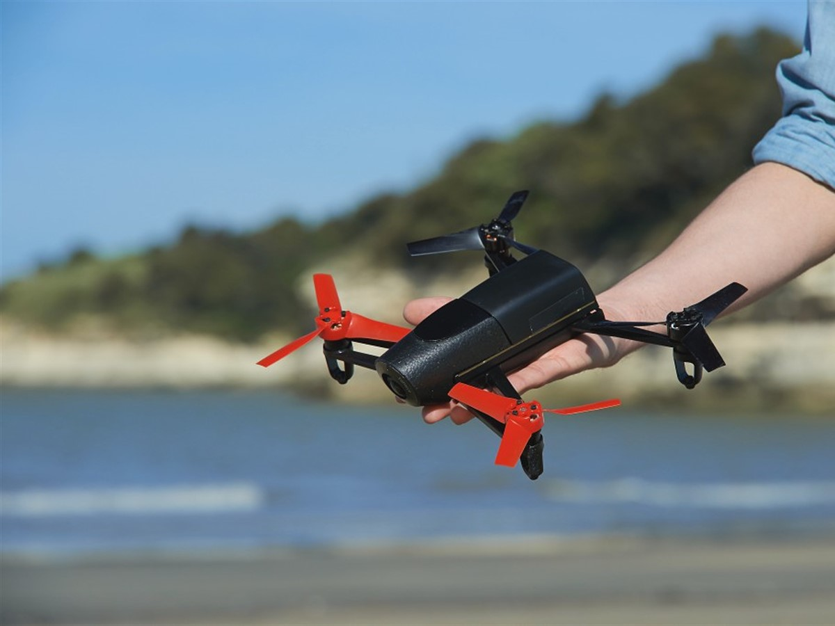 Pricing announced for Parrot Bebop drone: Digital