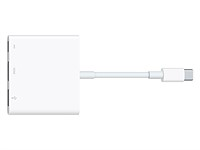 Apple cuts adapter and card reader prices to appease new MacBook Pro buyers