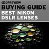 Buying Guide: The best lenses for Nikon DSLRs
