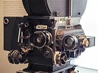 Video explains Kubrick's use of innovative camera tech when shooting Barry Lyndon