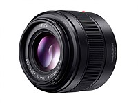 Panasonic Leica DG Summilux 25mm F1.4 II ASPH adds weather-sealing, new finish
