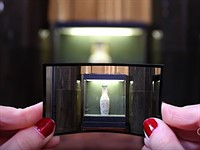 Flexible sheet camera concept could lead to bendable capture devices