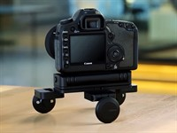 Edelkrone launches collapsible PocketSkater 2 for DSLR videographers