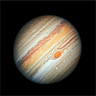 NASA shares new portrait of Jupiter captured by Hubble Space Telescope