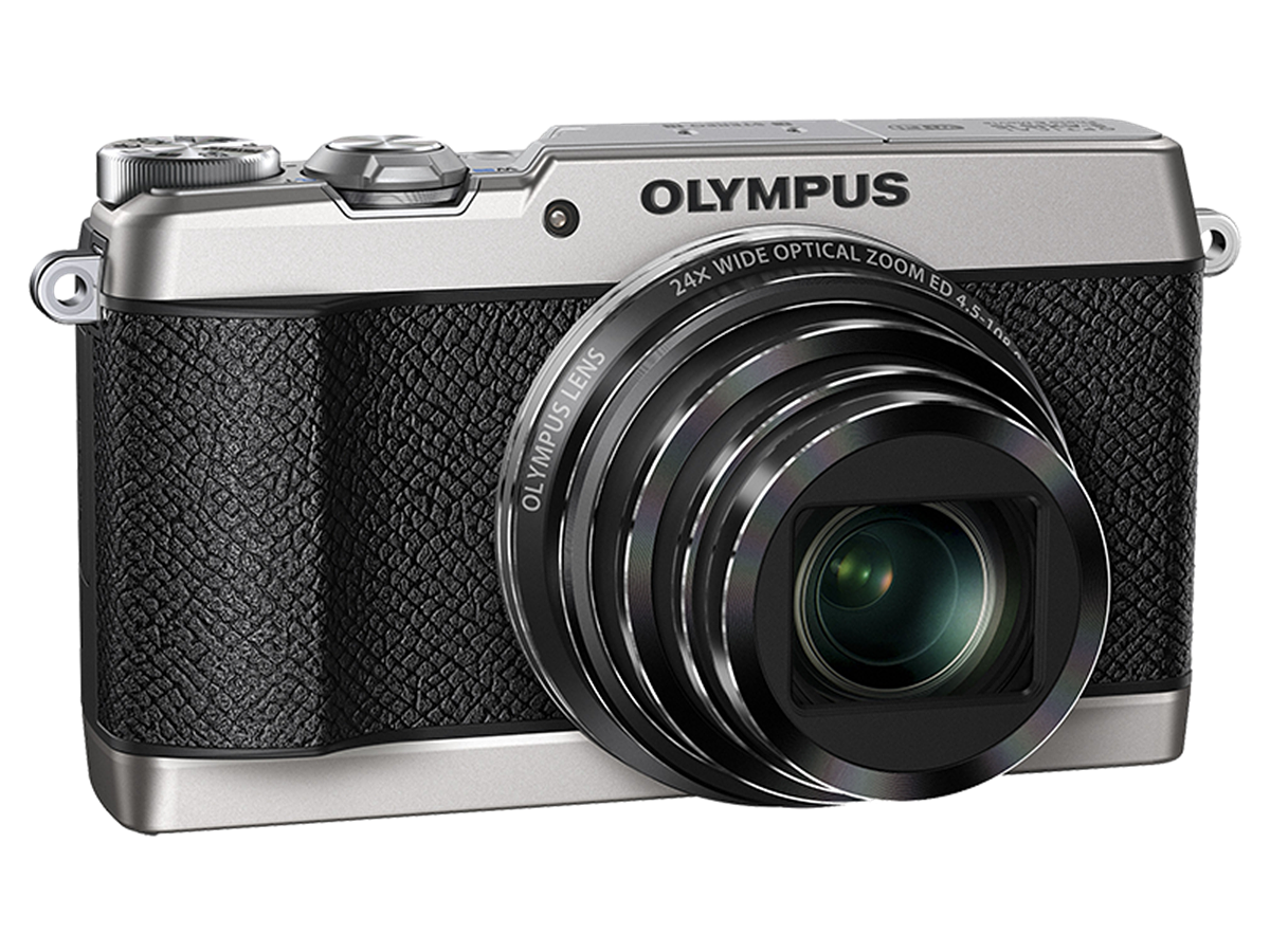 Olympus Offers Stylus Sh 2 With Raw Support Digital Photography Review