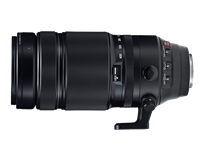 Fujifilm XF 100-400mm F4.5-5.6 OIS WR lens moves from roadmap to reality