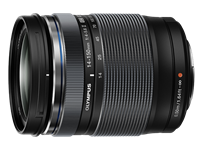 Olympus 14-150mm F4.0-5.6 II offers cosmetic improvements and optical coatings