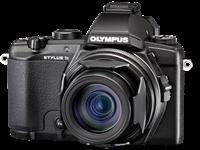 Olympus preparing to bring updated OM-D-like Stylus 1s to UK market