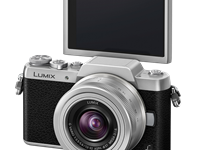Panasonic reveals Lumix DMC-GF7 with tilting LCD